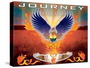 Journey - Revelation, 2008