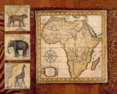 Journey to Africa I