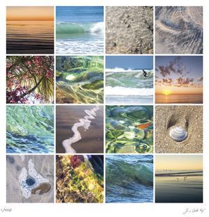 Ocean Square 4 Ensemble by Joy Doherty