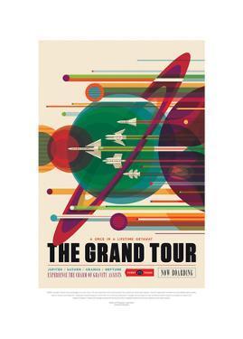 Grand_Tour by JPL