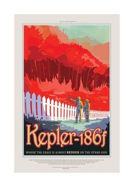 Kepler by JPL