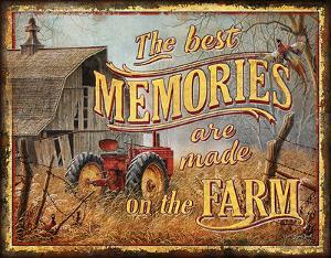 JQ - Farm Memories
