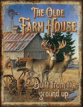 JQ - Olde Farmhouse