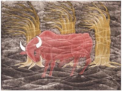 Bull in the Wind, 2001