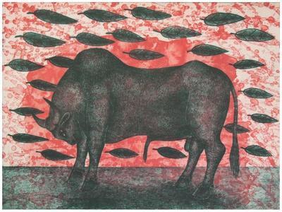 Sangre De Toro, 2001