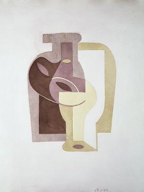 Still Life, c.1919 by Juan Gris