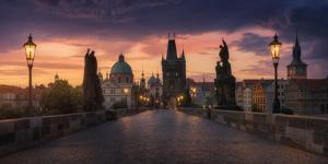 Prague-II by Juan Manuel Fernandez