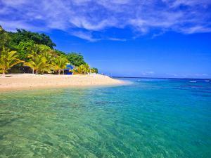 Hideaway Island--Beautiful Tropical Island in Vanuatu by juancat