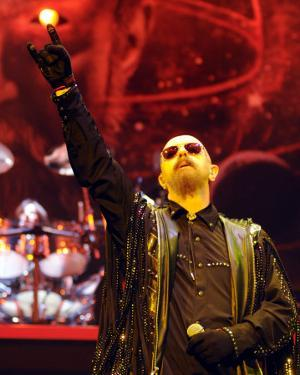 judas priest posters at. Black Bedroom Furniture Sets. Home Design Ideas