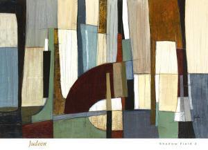 Shadow Field II by Judeen
