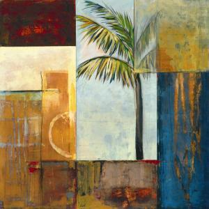 Tropic Study I by Judeen