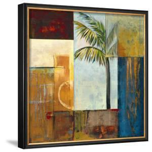 Tropic Study I by Judeen