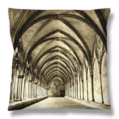 Salisbury Arches by Judith Bartos