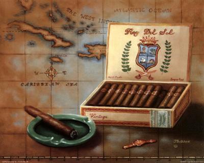 Cigar Box II