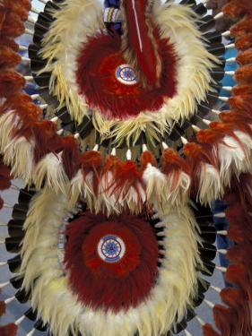 Inter Tribal Indian Ceremony, Gallup, New Mexico, USA by Judith Haden