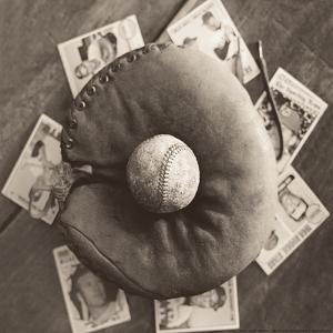 Baseball Cards by Judy B. Messer