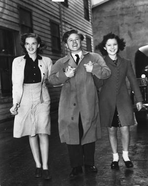 Judy Garland^Mickey Rooney