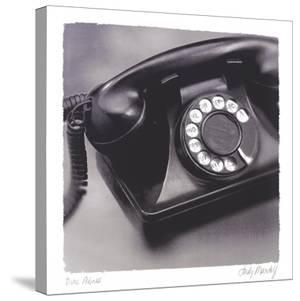 Dial Phone by Judy Mandolf