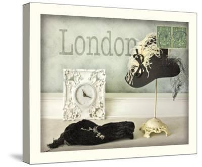 London Hat by Judy Mandolf