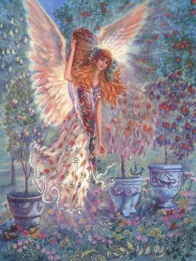 Autumn Angel by Judy Mastrangelo