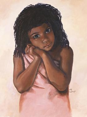 Black Girl by Judy Mastrangelo