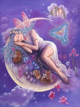 Evening Dreams by Judy Mastrangelo