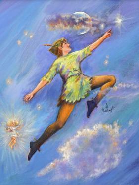 Peter Pan by Judy Mastrangelo