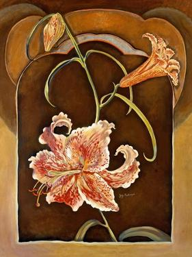 Tiger Lilies by Judy Mastrangelo