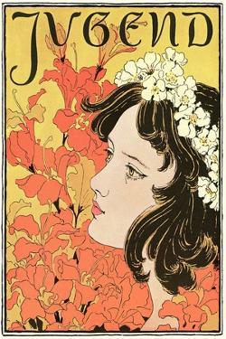 Jugend Flower Girl