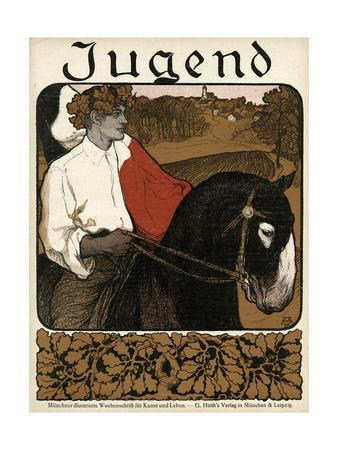 https://imgc.allpostersimages.com/img/posters/jugend-front-cover-young-man-on-a-donkey_u-L-PSCOPK0.jpg?p=0