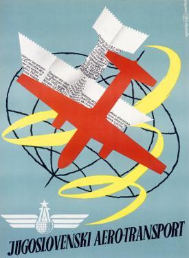 Jugoslovenski Airtransport Airline