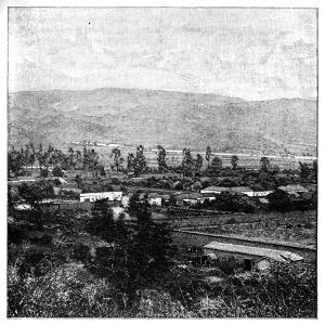 Jujuy, Argentina, 1895
