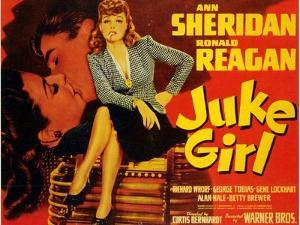 Juke Girl, 1942