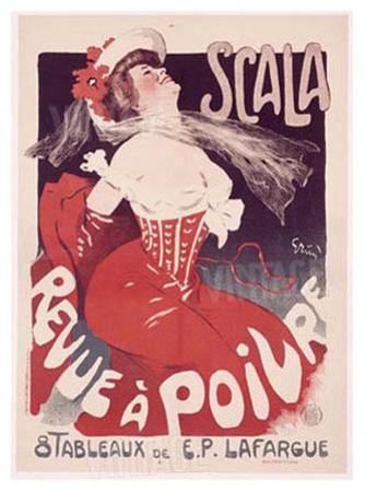 Scala to Ruve a Poivre by Jules-Alexandre Grün