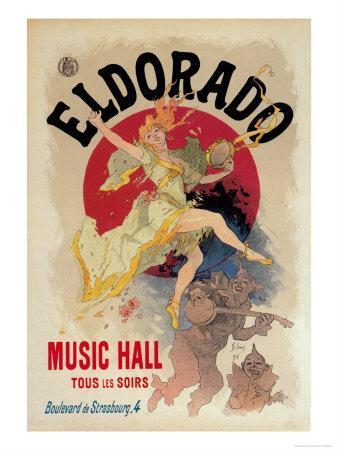 Eldorado Music Hall