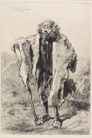 Thomas Vireloque, 1860