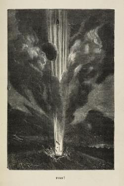 Fire by Jules Verne