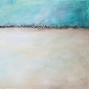 Mystic Sand II by Julia Contacessi