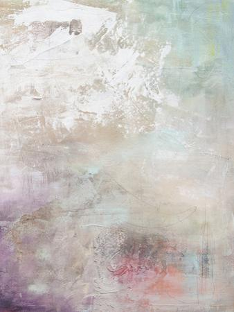 Pastel Terrain II by Julia Contacessi