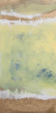 Salt and Sandstone I by Julia Contacessi