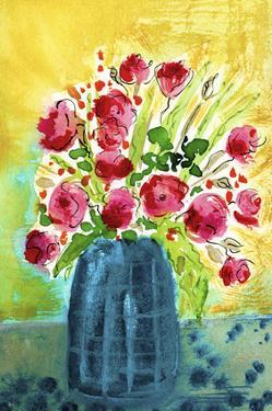 Bright Arrangement I by Julia Minasian
