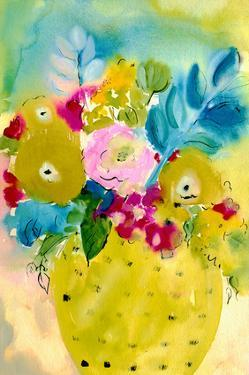 Bright Arrangement IV by Julia Minasian