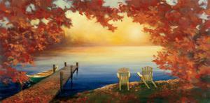 Autumn Glow Crop v2 by Julia Purinton