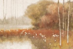 Autumn Midst by Julia Purinton