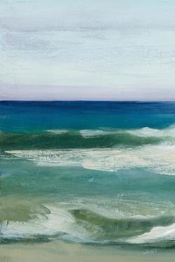 Azure Ocean II by Julia Purinton