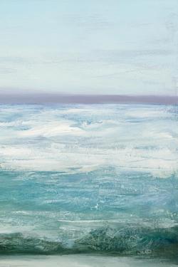 Azure Ocean IV by Julia Purinton