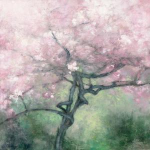Blooming Apple Tree by Julia Purinton