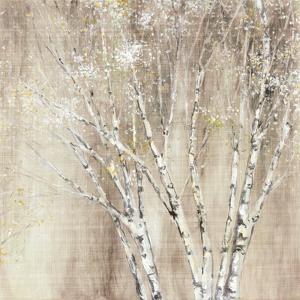 Blue Birch Neutral by Julia Purinton