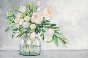 Blushing Spring Bouquet by Julia Purinton