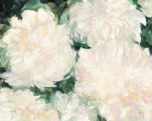 Blushing Summer I by Julia Purinton